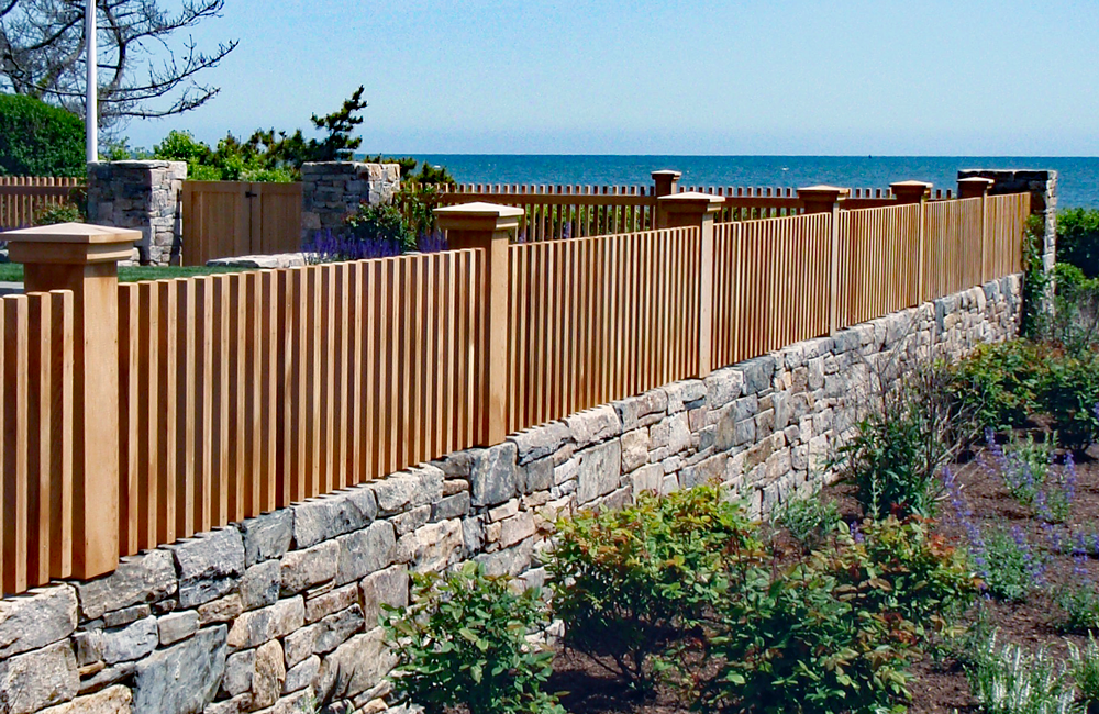 Perfection Fence